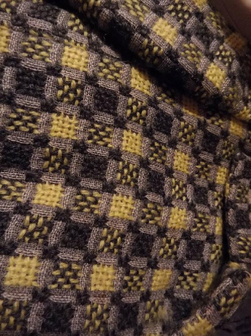 Vintage 1960's Givenchy Nouvelle Boutique Wool Jacket, - 6