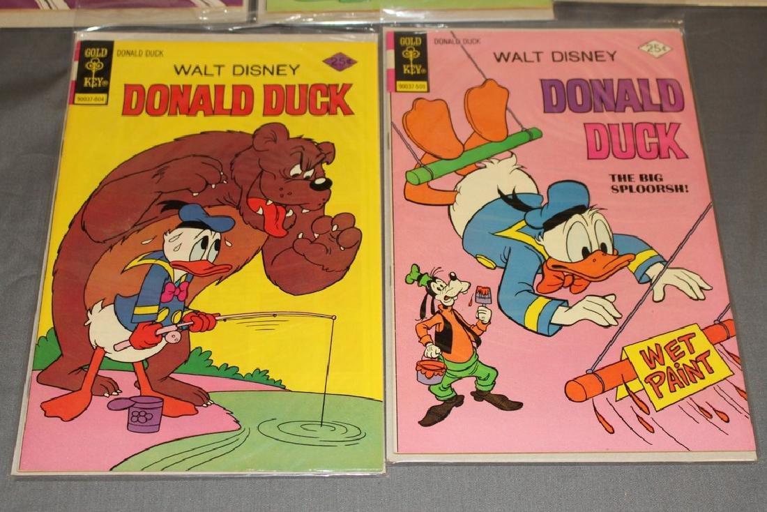 Donald Duck Walt Disney Comics - 2