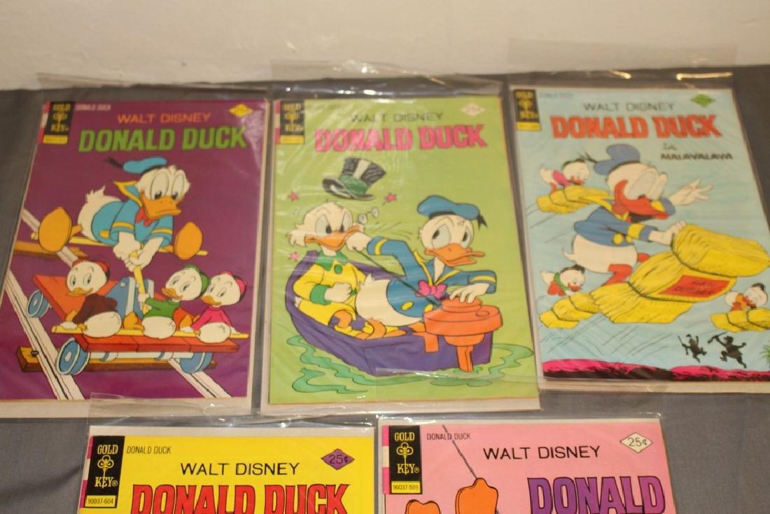 Donald Duck Walt Disney Comics - 3