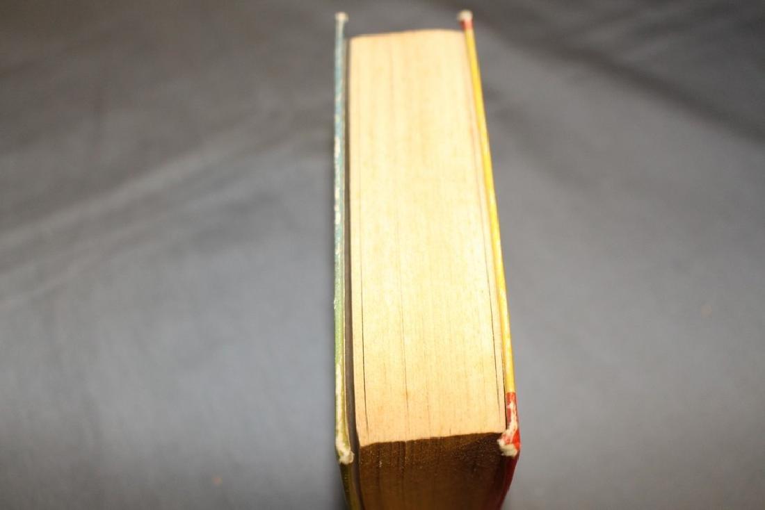Big Little Book Gene Autry & Raiders - 4