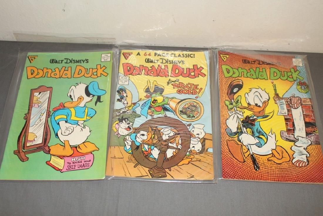 24 Donald Duck Disney comics - 10