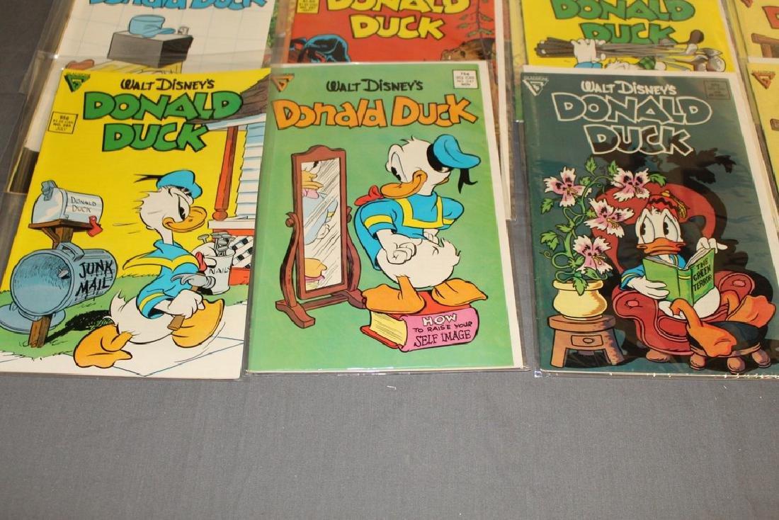 24 Donald Duck Disney comics - 2