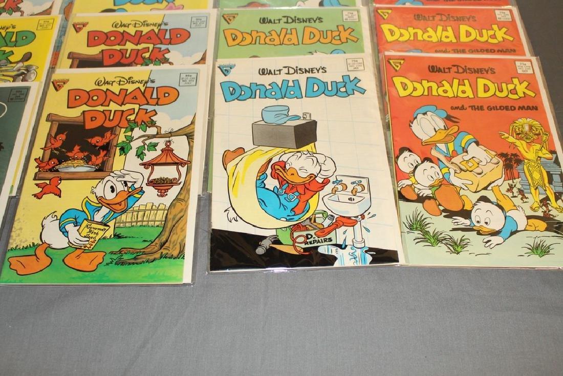 24 Donald Duck Disney comics - 3