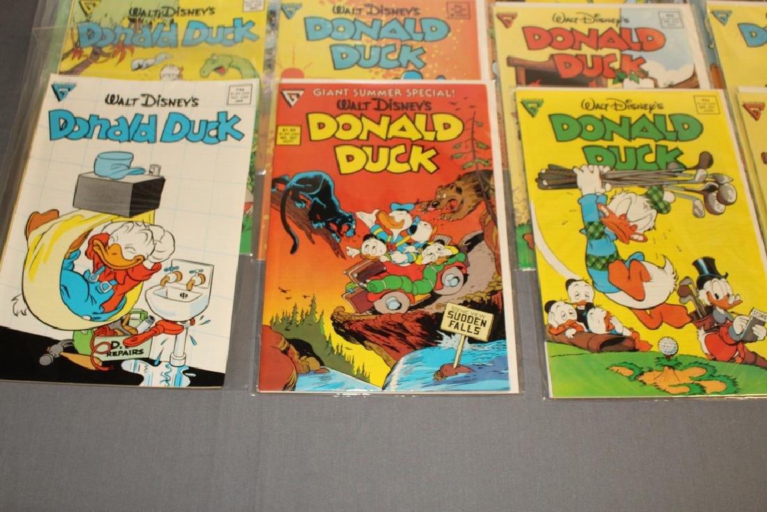 24 Donald Duck Disney comics - 4