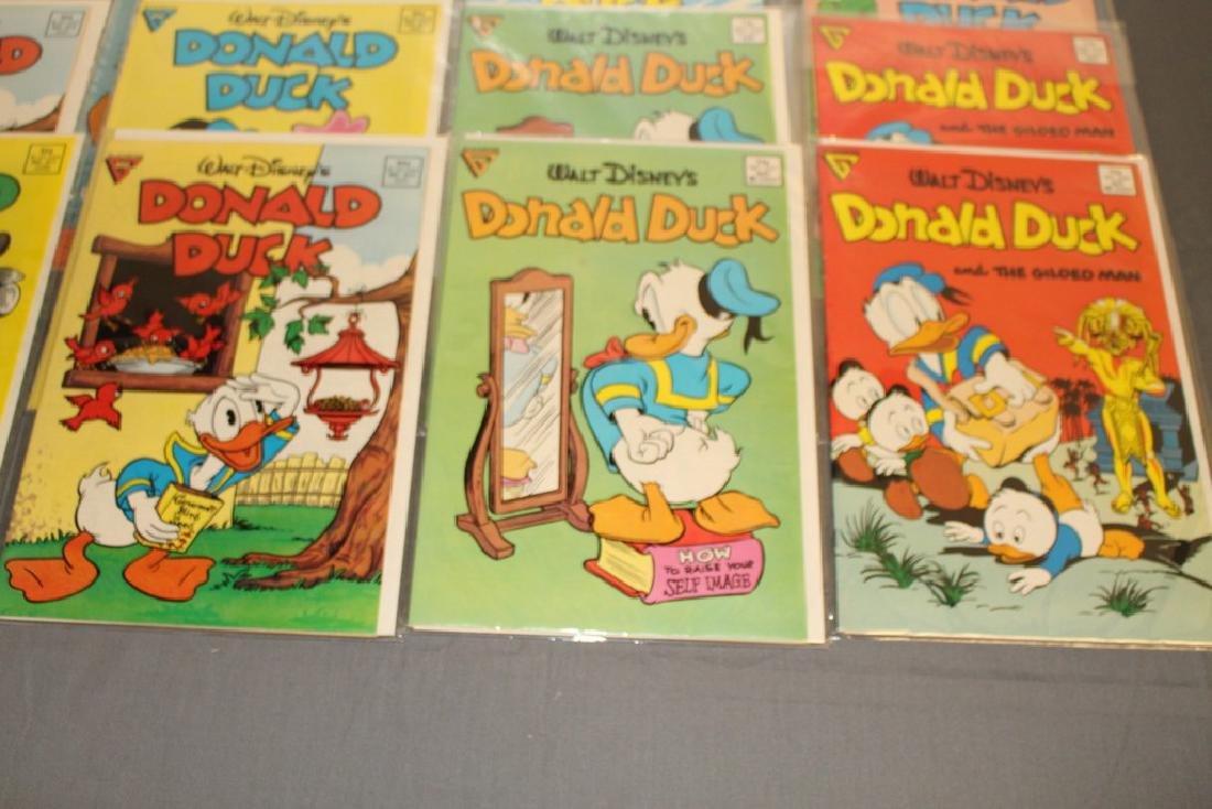 24 Donald Duck Disney comics - 5
