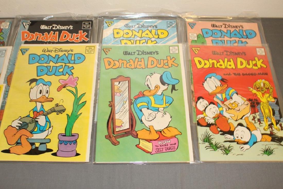 24 Donald Duck Disney comics - 6