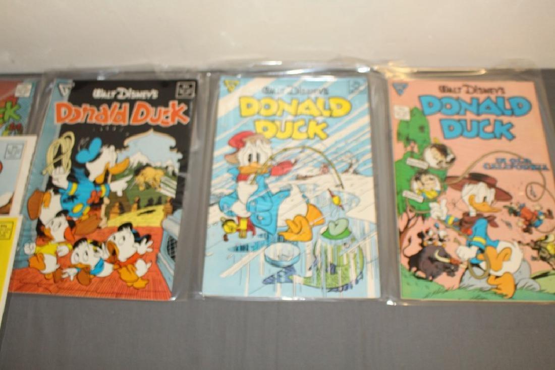 24 Donald Duck Disney comics - 7
