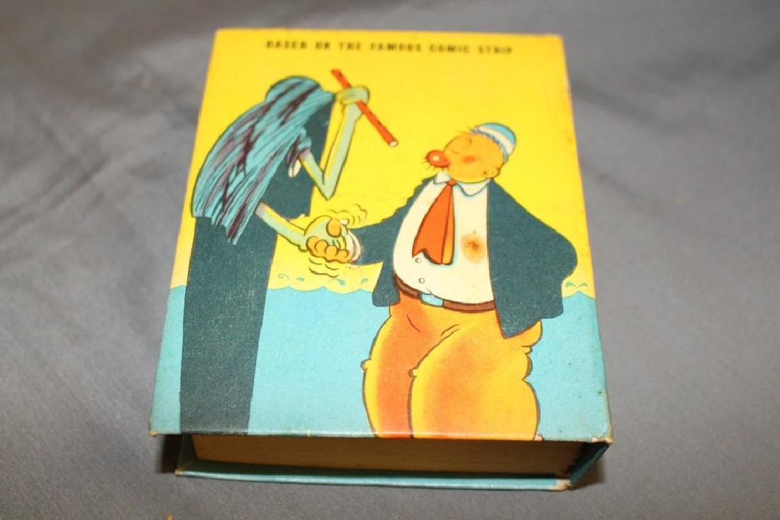 Popeye and The Deep Sea Mystery - 3