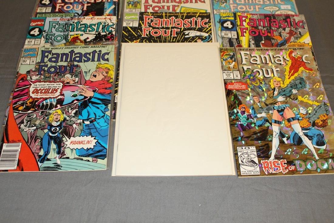Fantastic Four special #10-1973 & 14 comics - 2