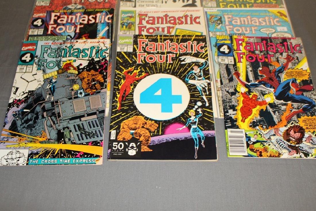 Fantastic Four special #10-1973 & 14 comics - 4