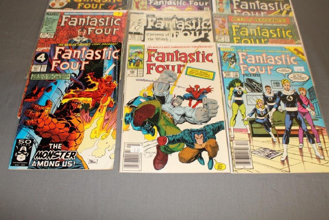 Fantastic Four special #10-1973 & 14 comics - 5