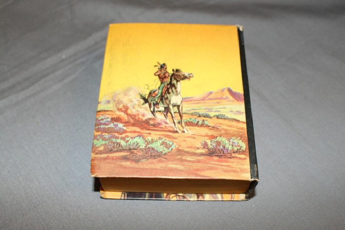 The Lone Ranger & The Vanishing Herd - 3