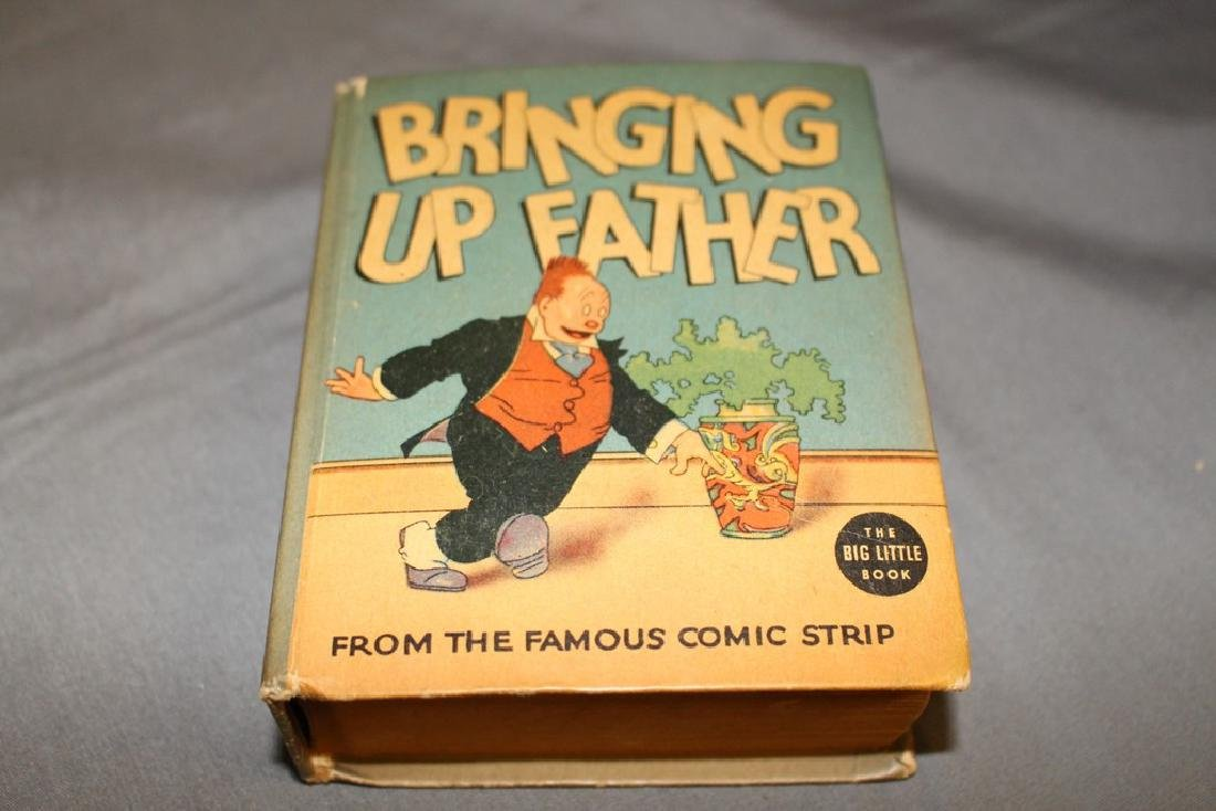 Bringing Up Father, Big Little Book