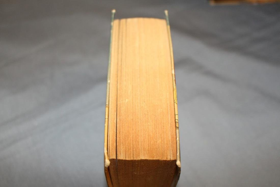 Bringing Up Father, Big Little Book - 4