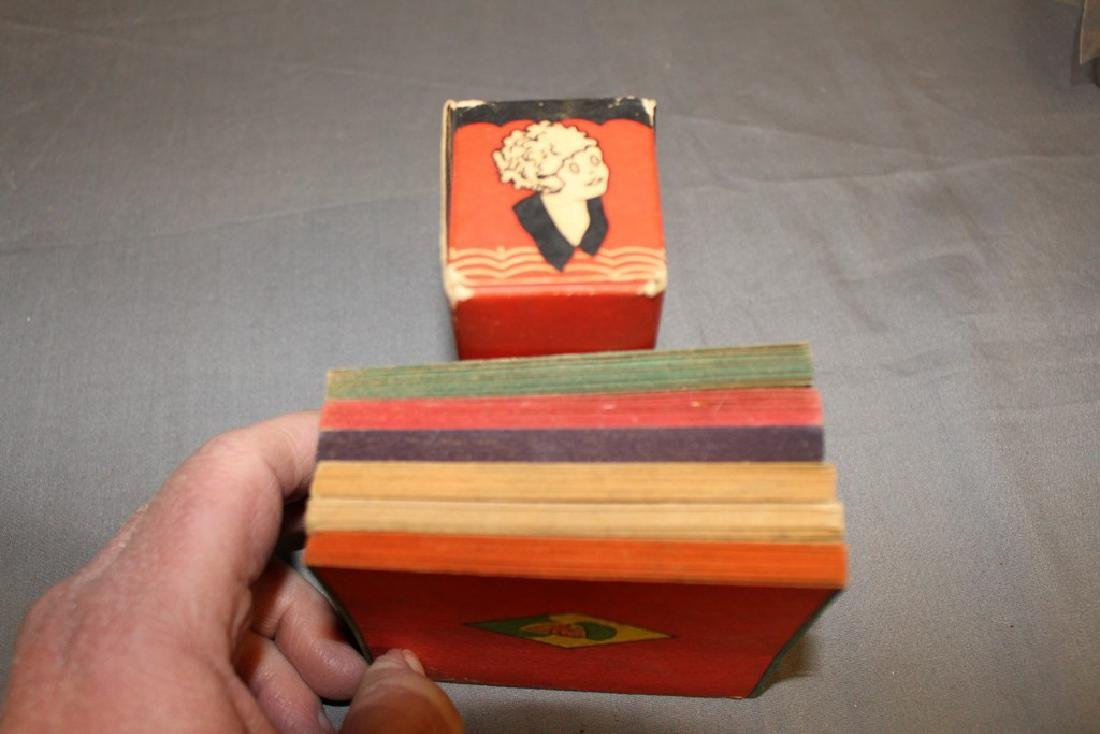 set of 6 Little Orphan Anne - 4