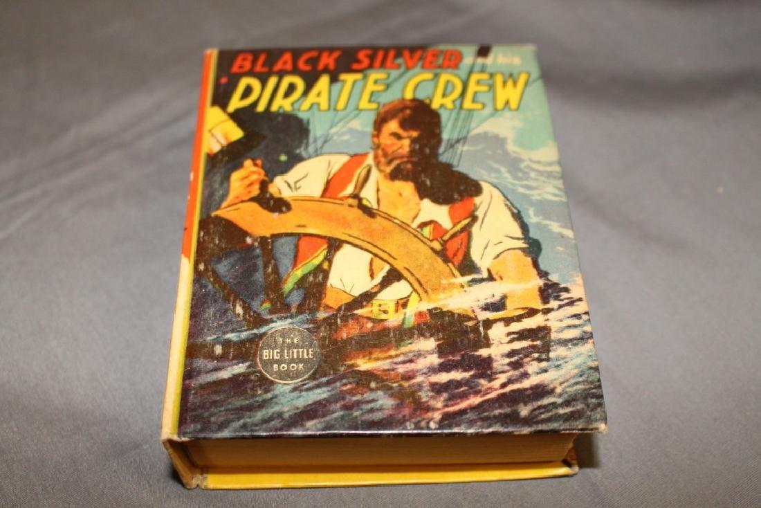 Black Silver & His Pirate Crew, 1930/40
