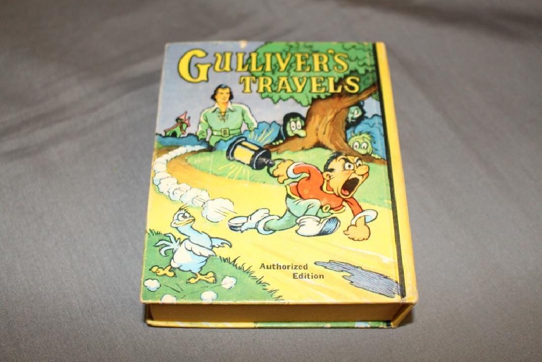 Gullivers Travels, Big Little Book - 3