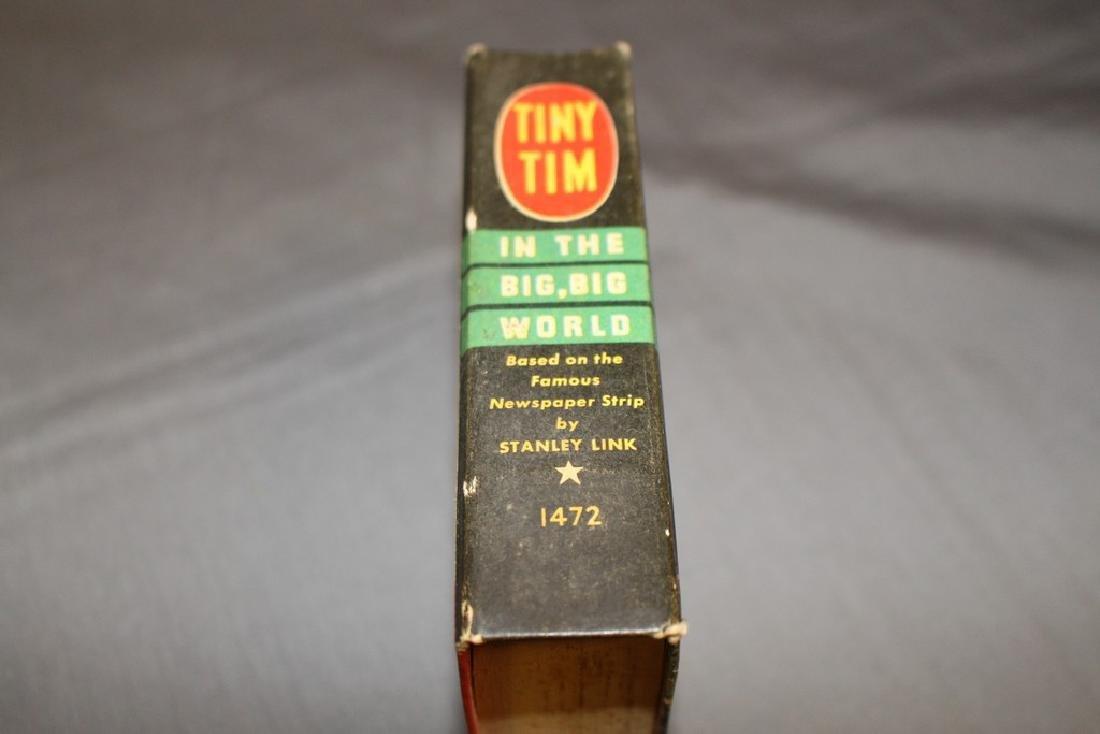 Tiny Tim in the Big Big World - 2