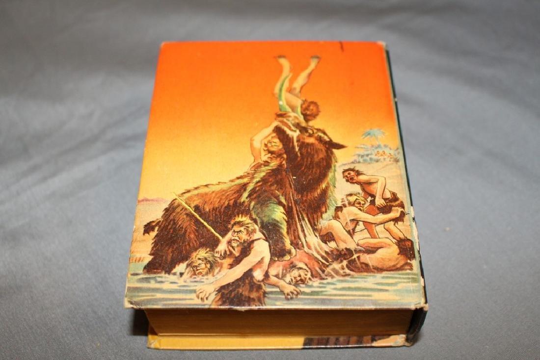 OG Son of Fire, Big Little Book - 3
