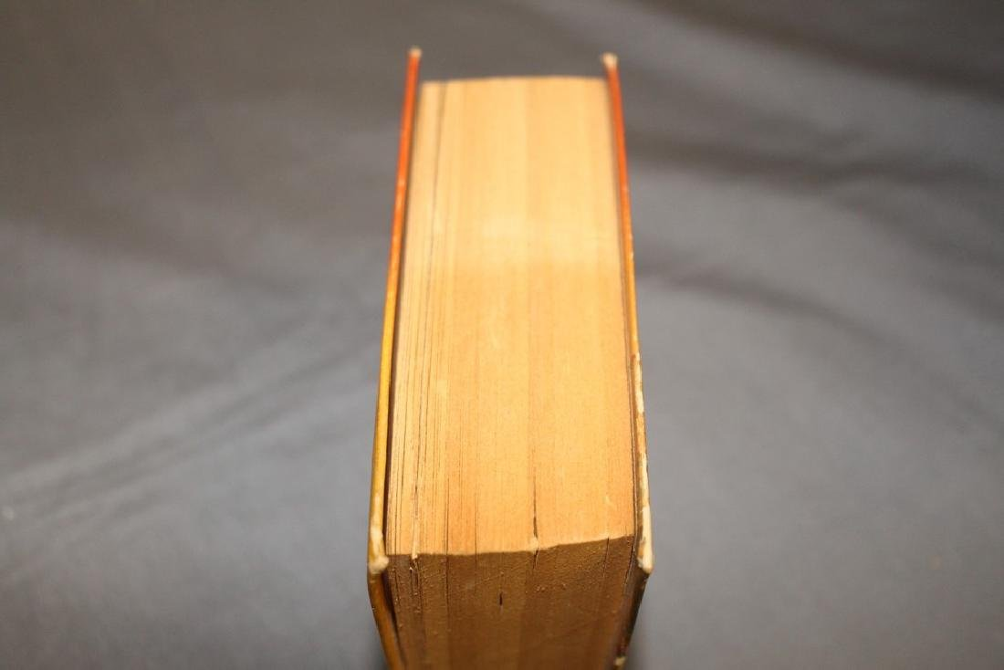 OG Son of Fire, Big Little Book - 4