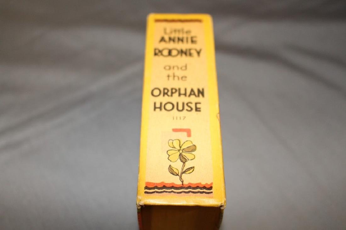 Little Annie Rooney & the Orphan House - 2