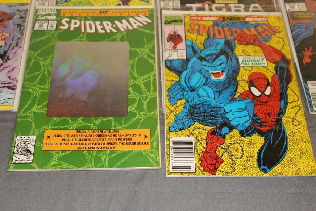 20 Marvel Comics - 2