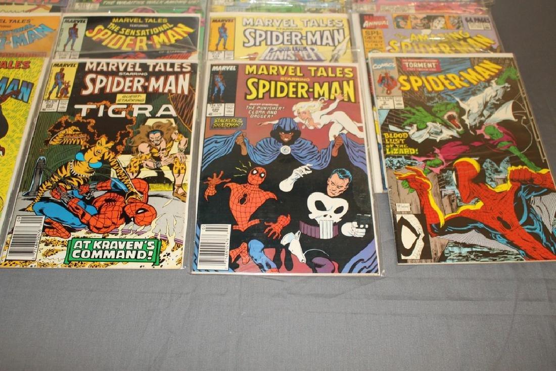 20 Marvel Comics - 4