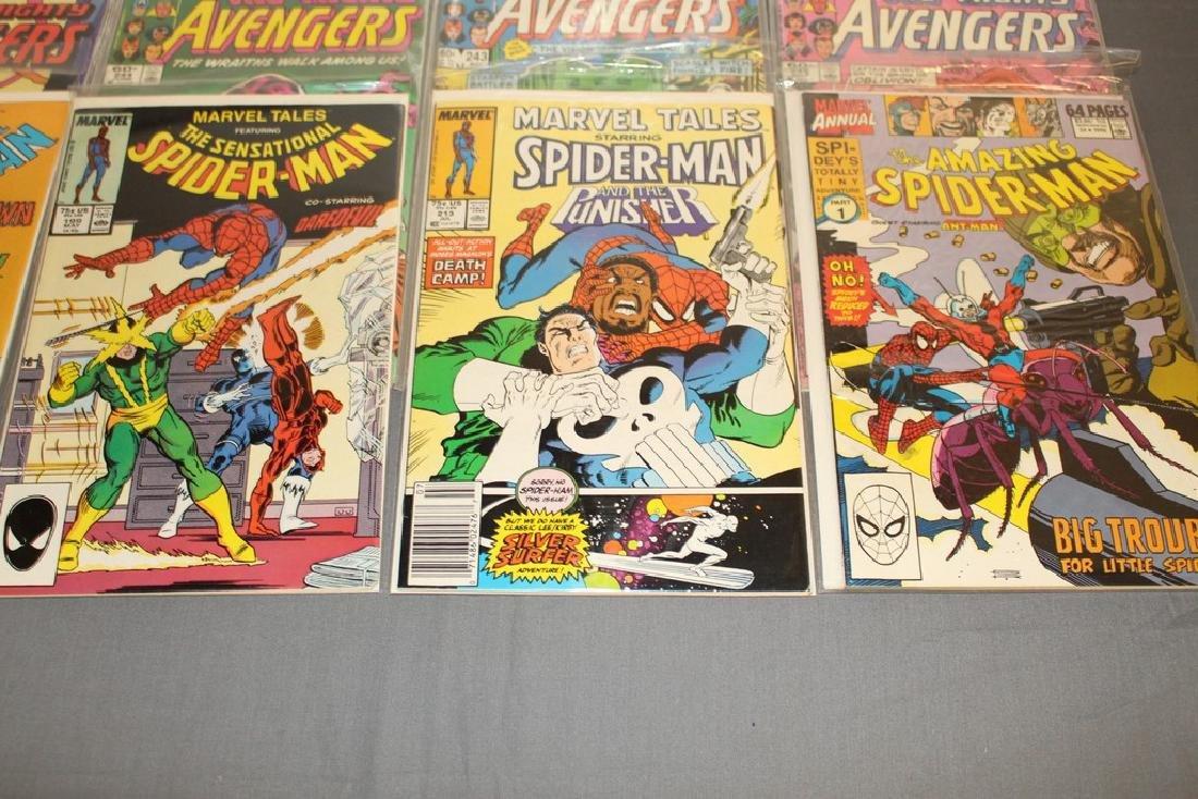 20 Marvel Comics - 6