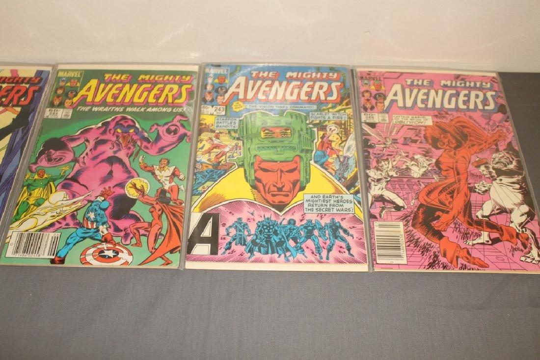 20 Marvel Comics - 8