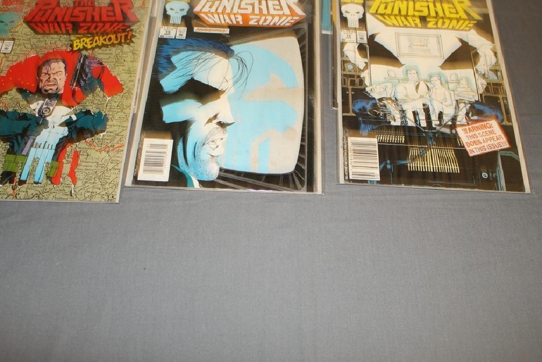 Punisher Magazine #1, Punisher Comics - 3