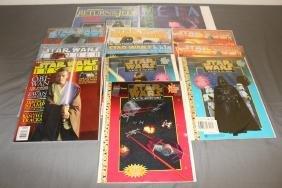 12 Star Wars Items