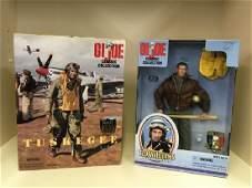 GI Joe Classic Collection figures