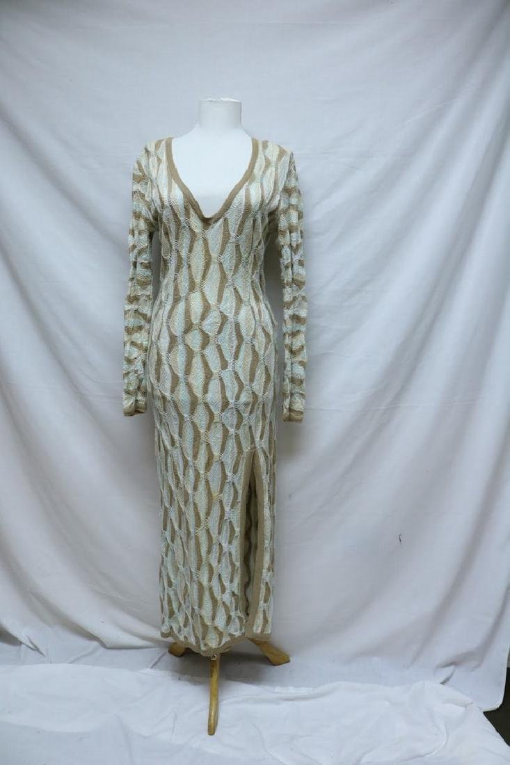 1990's Googi Sweater Dress
