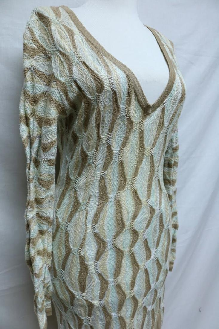 1990's Googi Sweater Dress - 2