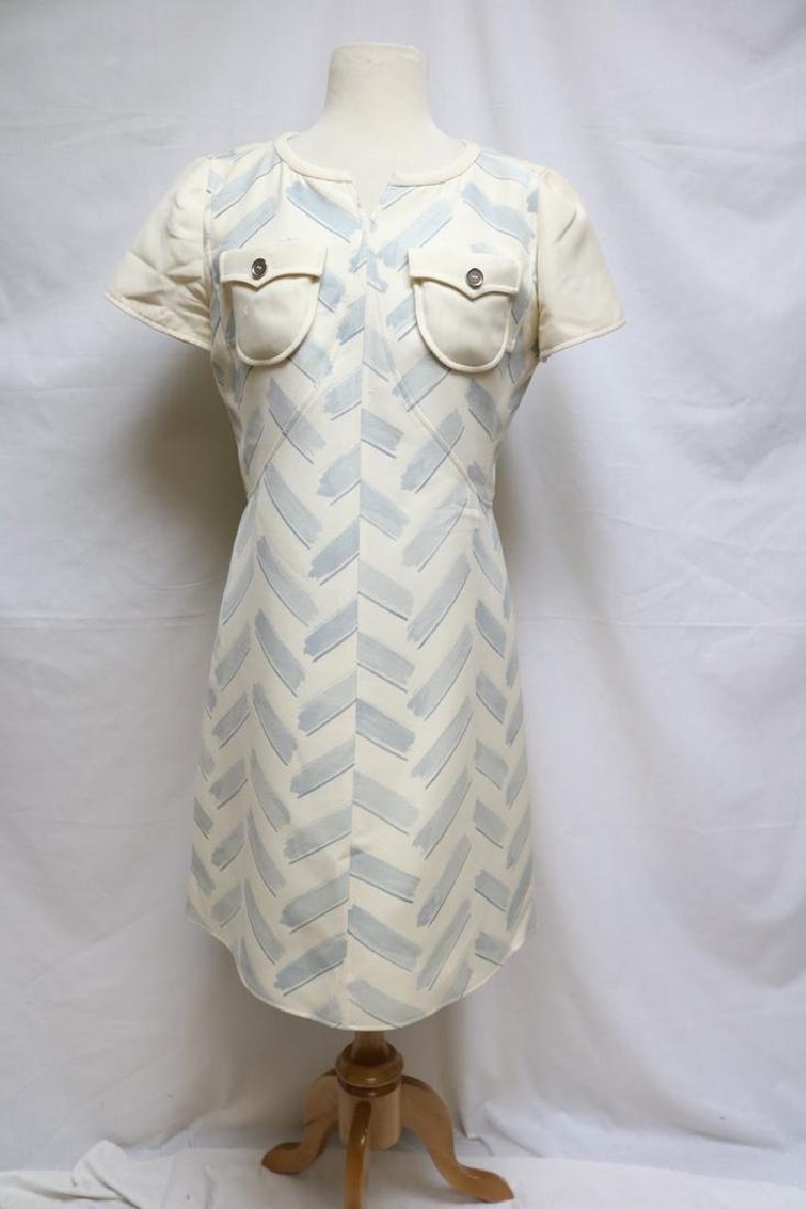 1960s Courreges dress