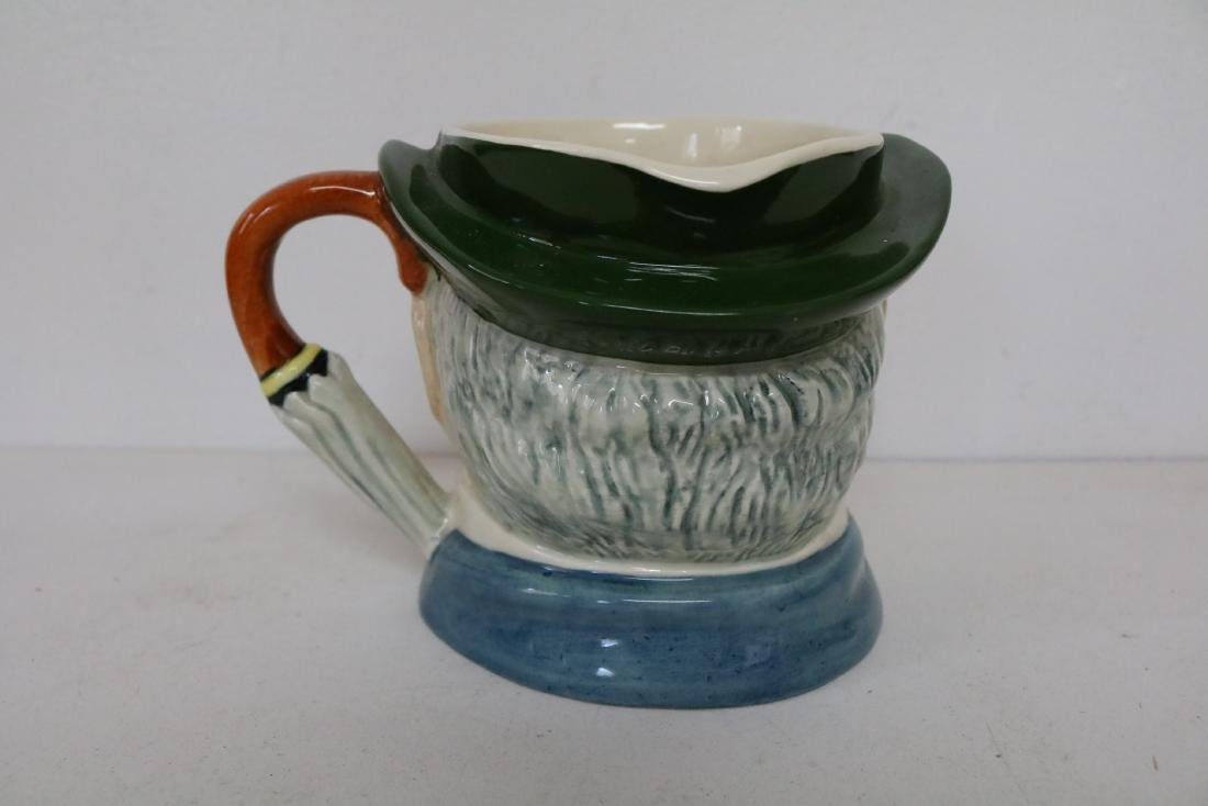 Staffordshire Mr. Pickwick Toby Mug #4431 - 2
