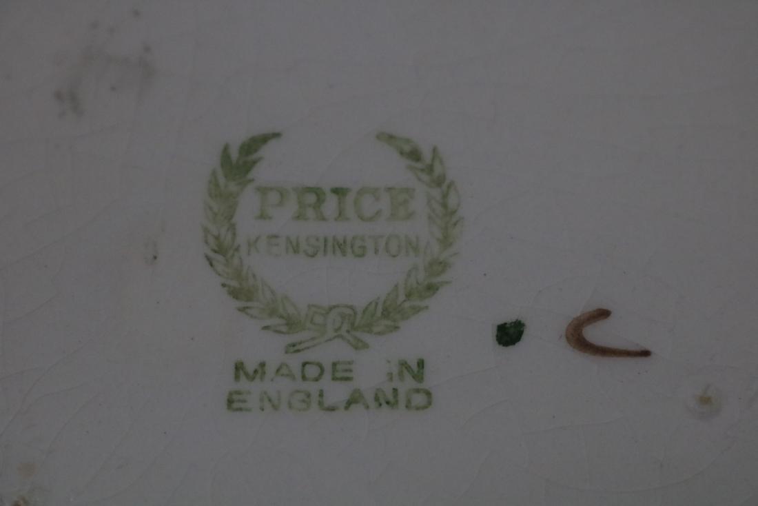 Price Kinsington Toby style Tea Pot, made in England - 3