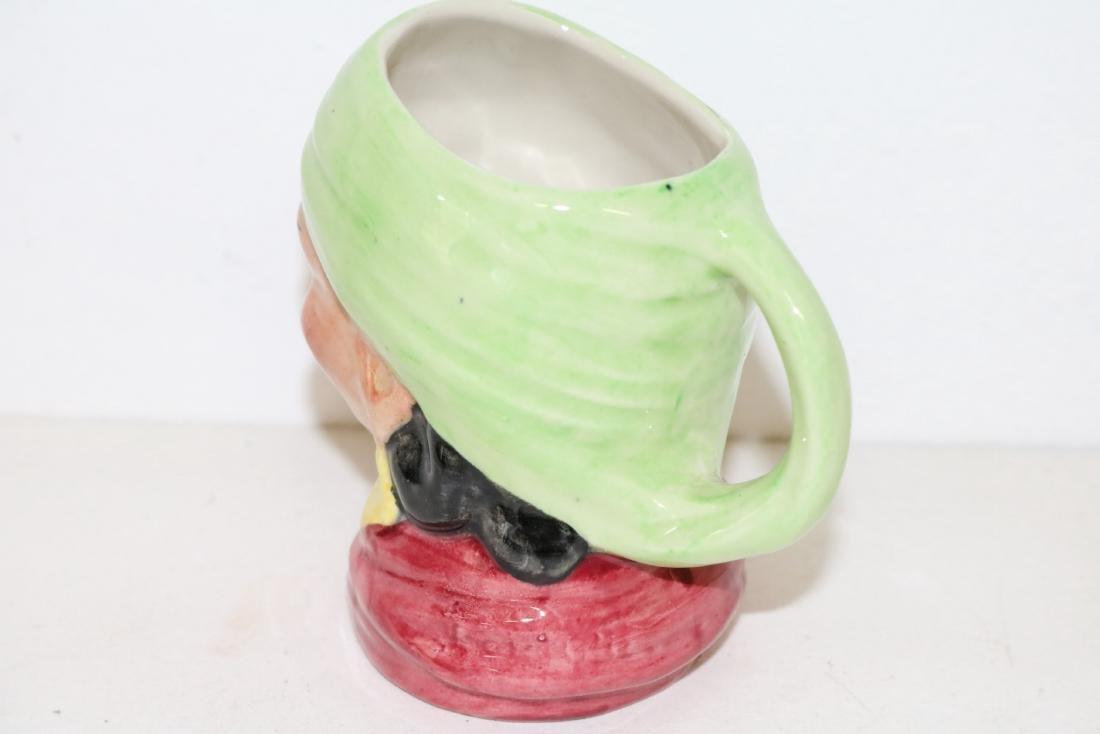 English Toby Mug - 2