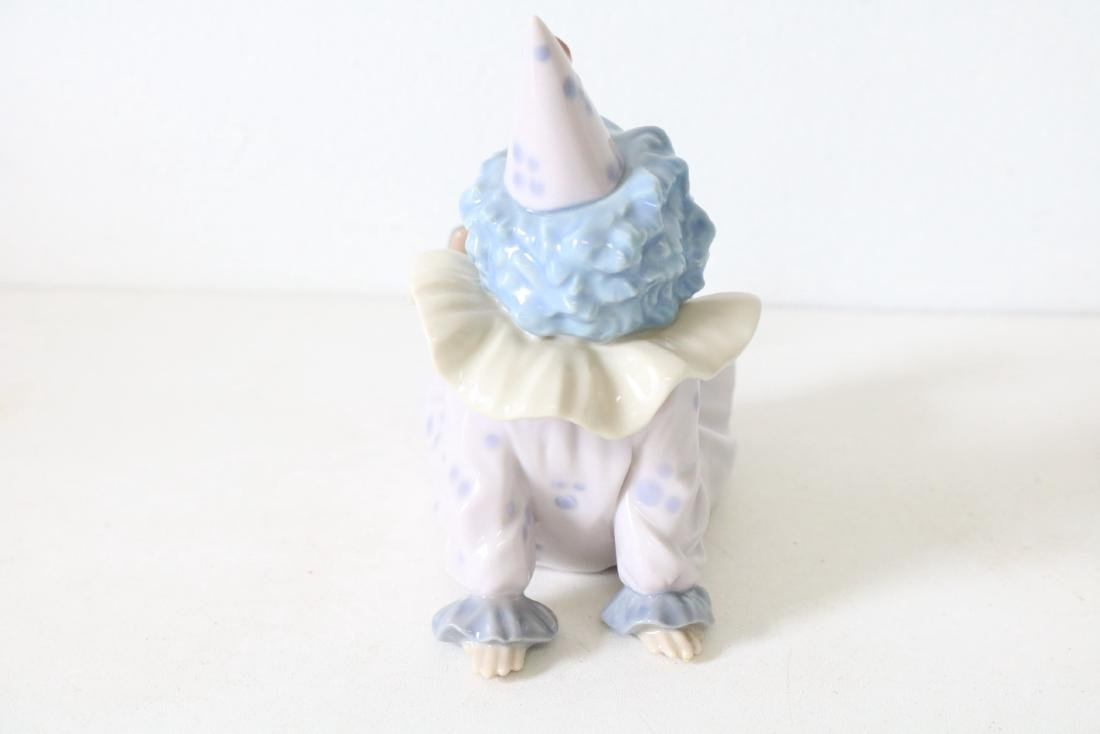 Lladro Cansado Tired Friend #5812 - 5