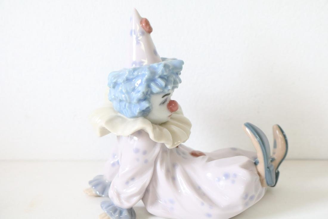Lladro Cansado Tired Friend #5812 - 6