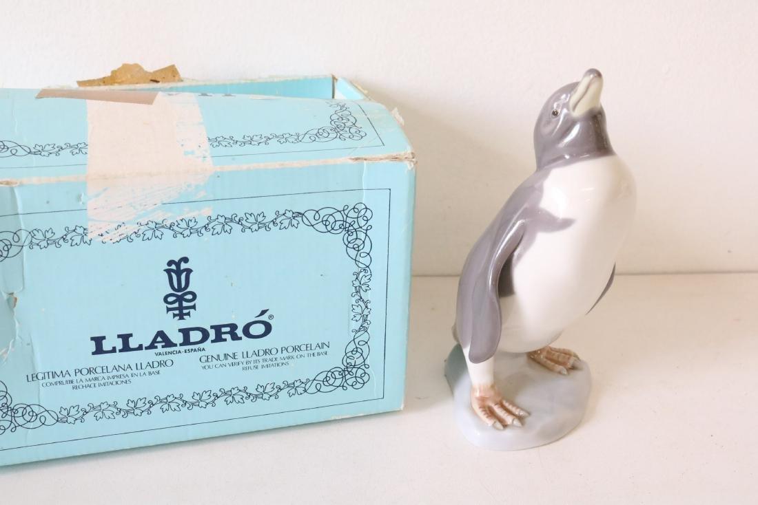 Lladro Penguin #5.247