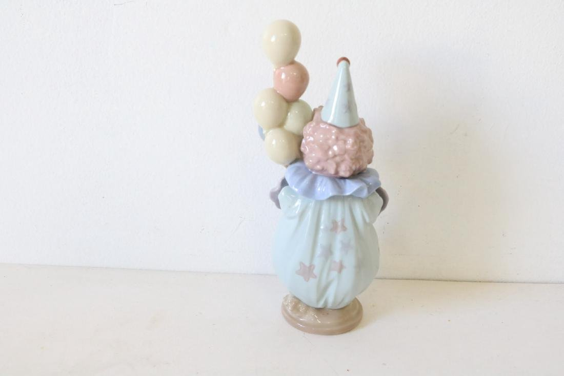 Lladro, Littlest Clown #5811 - 3
