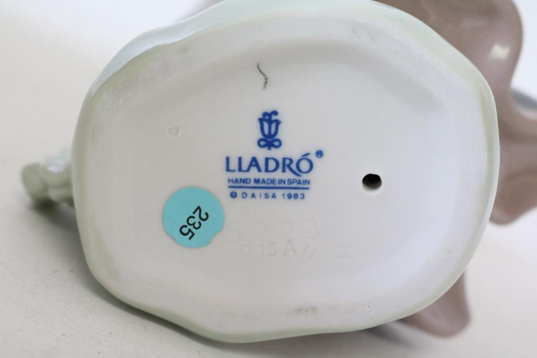Lladro, Spring Is Here, #05223 - 6