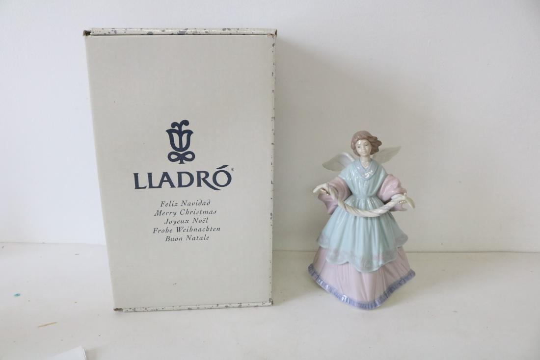 Lladro, Joyful Offering, #06125