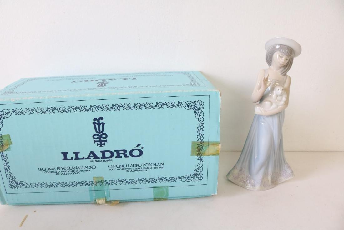 Lladro, Elizabeth #5645