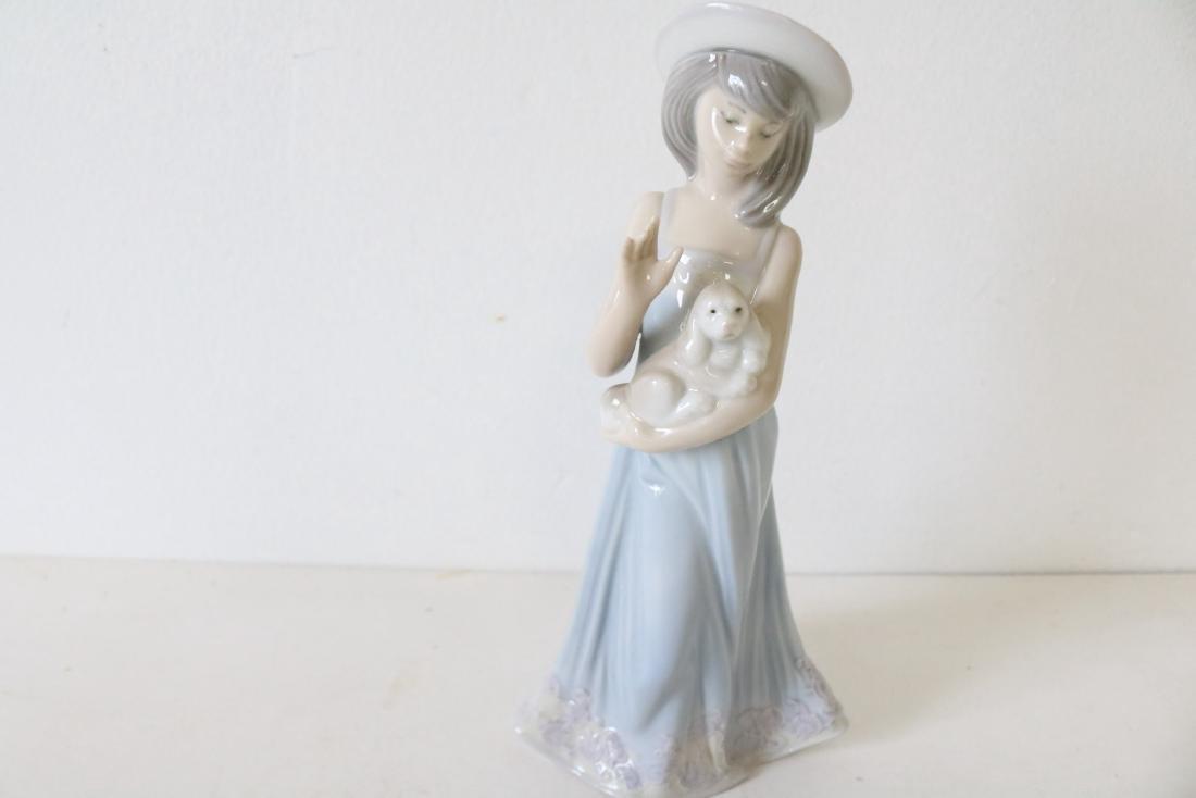 Lladro, Elizabeth #5645 - 2