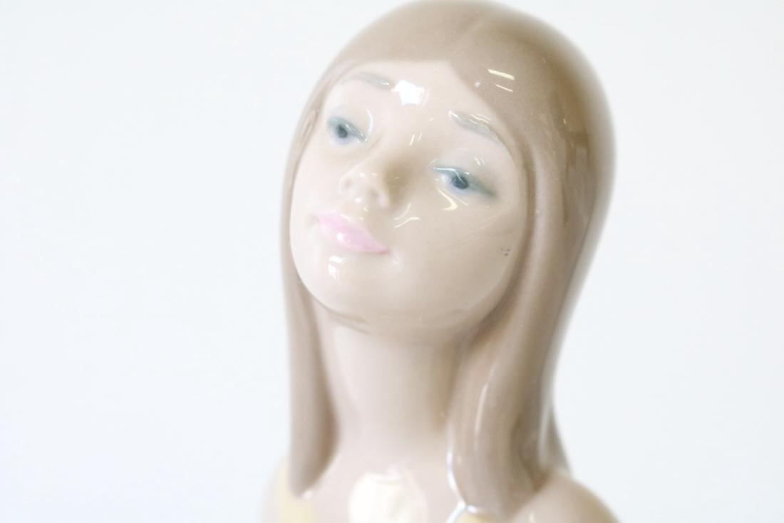 Lladro, Naughty Girl, #5006 - 5