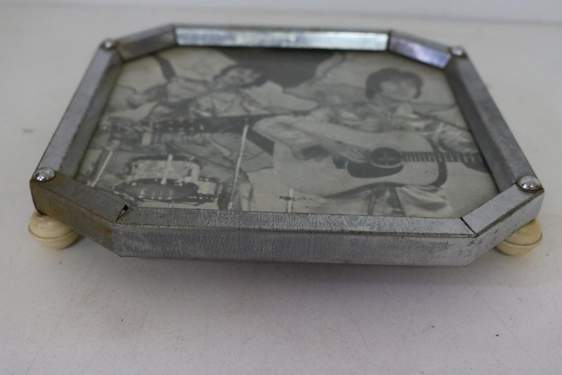 Small Footed Beatles Photo Tray - 2