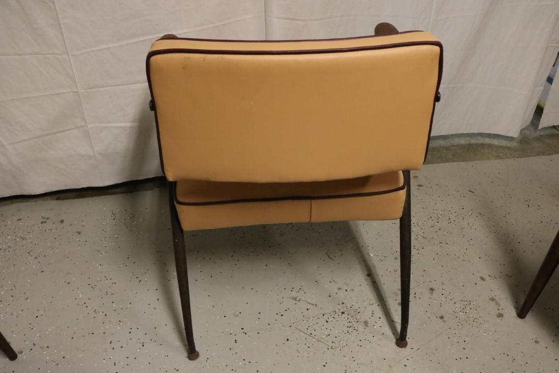 Viko Baumiritter Chair - 3