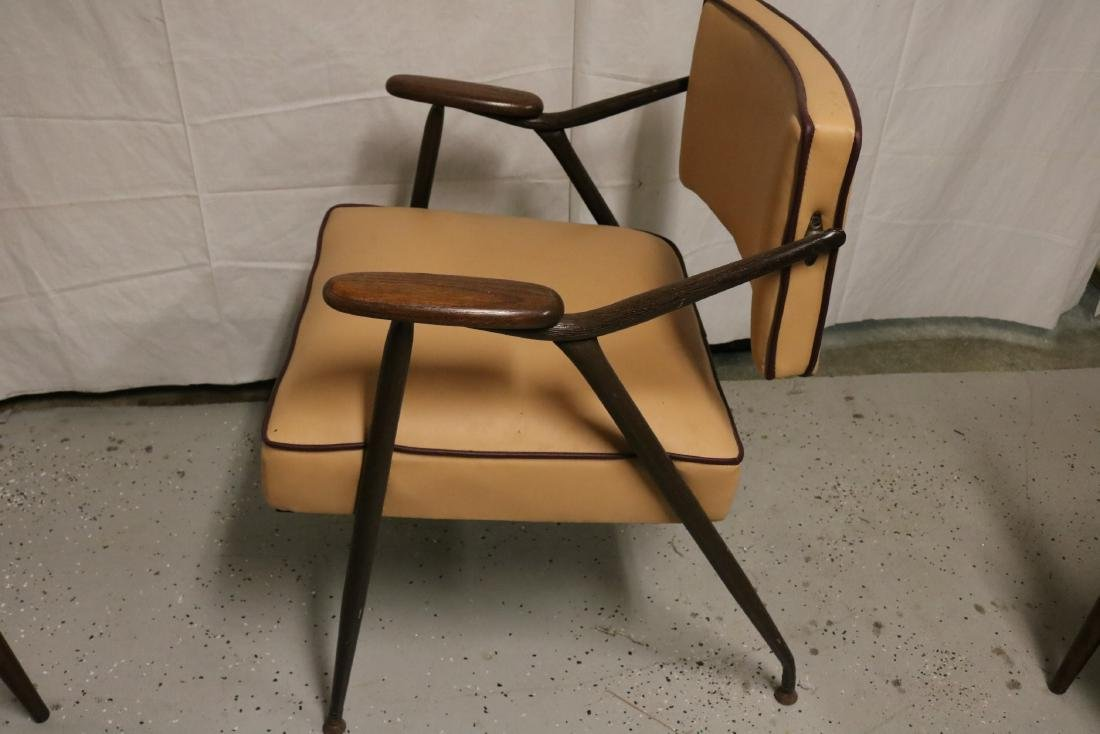 Viko Baumiritter Chair - 4